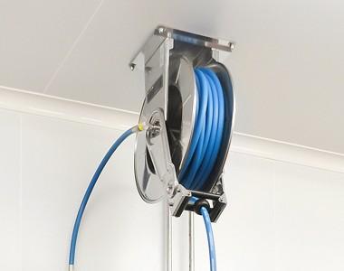 Les tuyaux de nettoyage de BOONS FIS : un composant incontournable pour un nettoyage efficace !