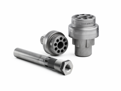 Steam injection systems