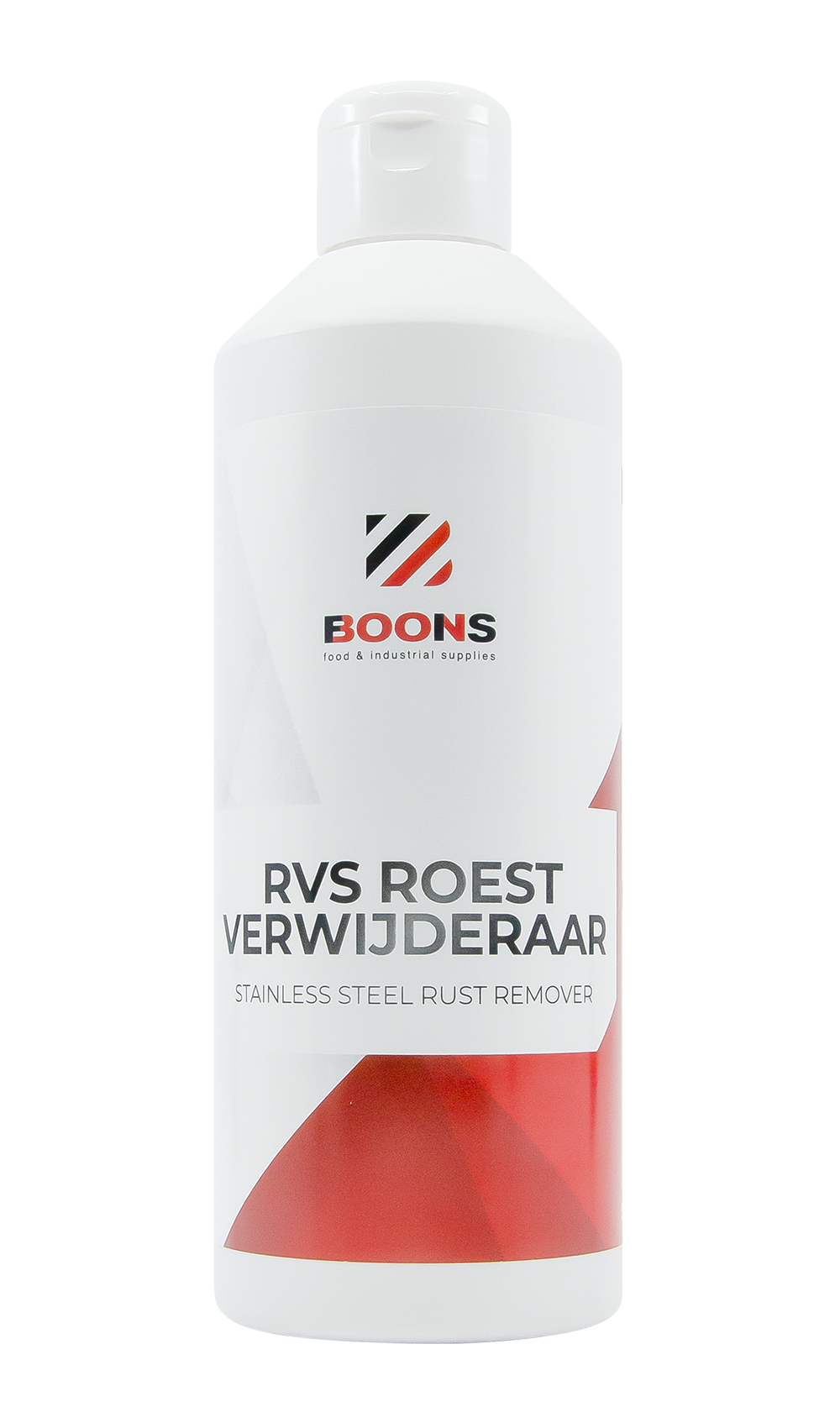 Stainless Steel <br>Rust Remover