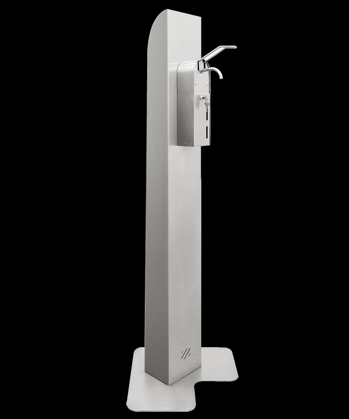 Disinfection pillar