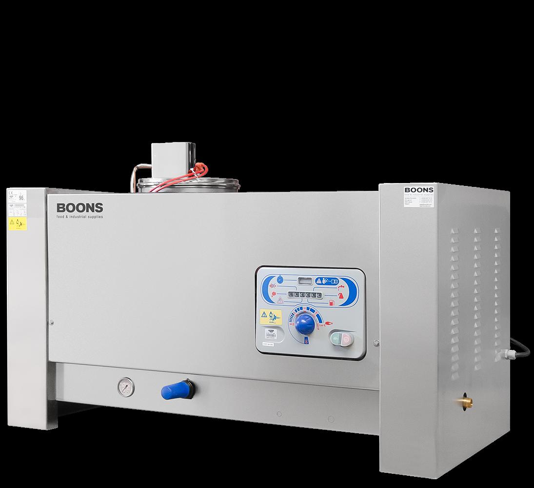 High pressure unit WSF