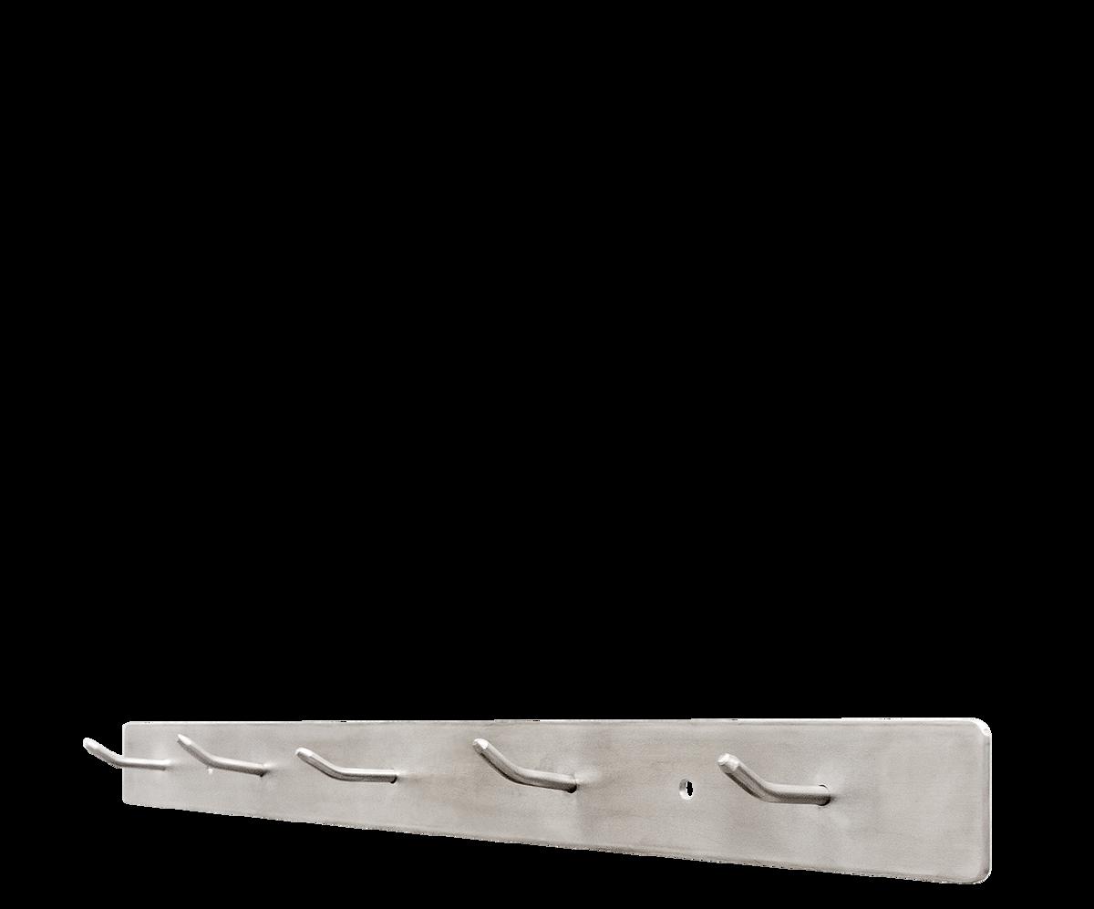 Stainless steel<br>coat hooks<br>ESK5‑25