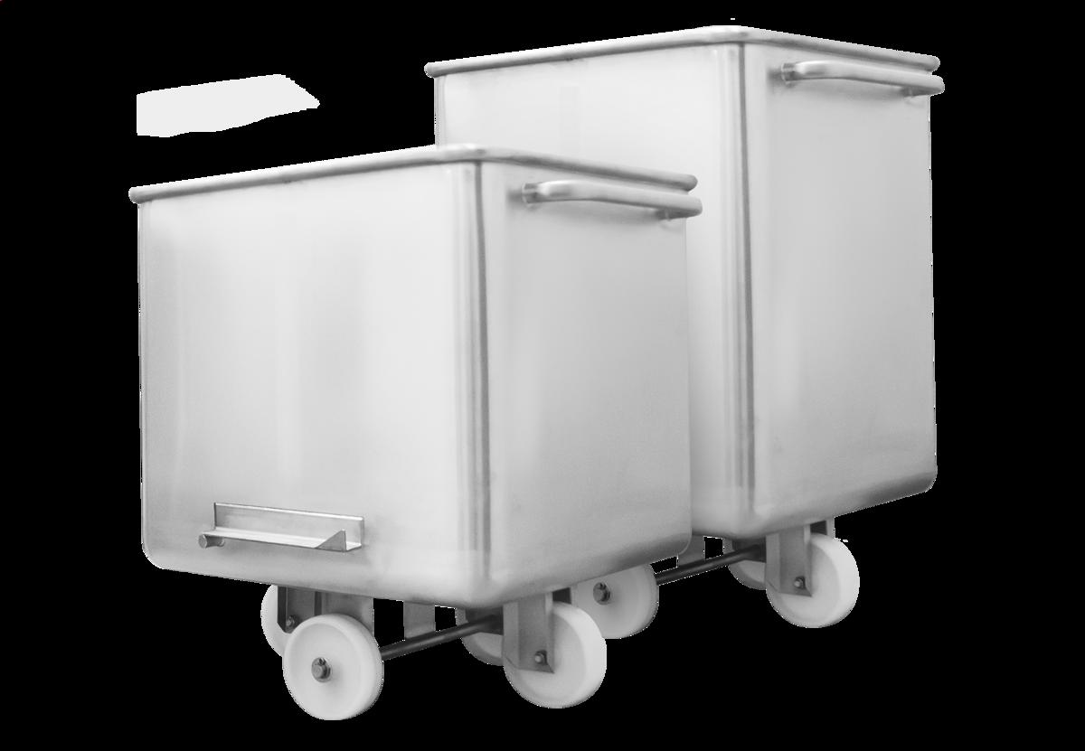 Standard trolleys